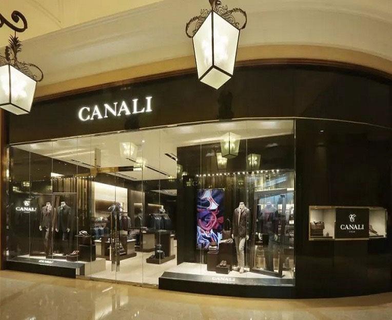 CANALI澳门专卖店背景音乐系统