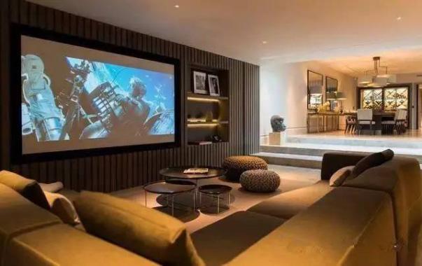 家庭影院如何做好隔音处理,这些攻略或许能帮到你